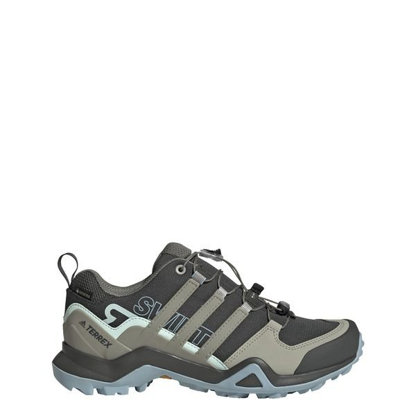 Chaussure de randonnée Terrex Swift R2 GORE TEX Vert