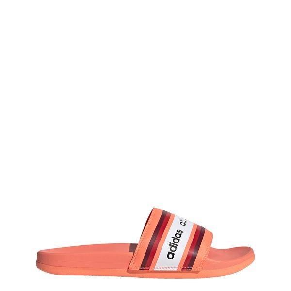 FARM Rio Adilette Comfort Slides Orange