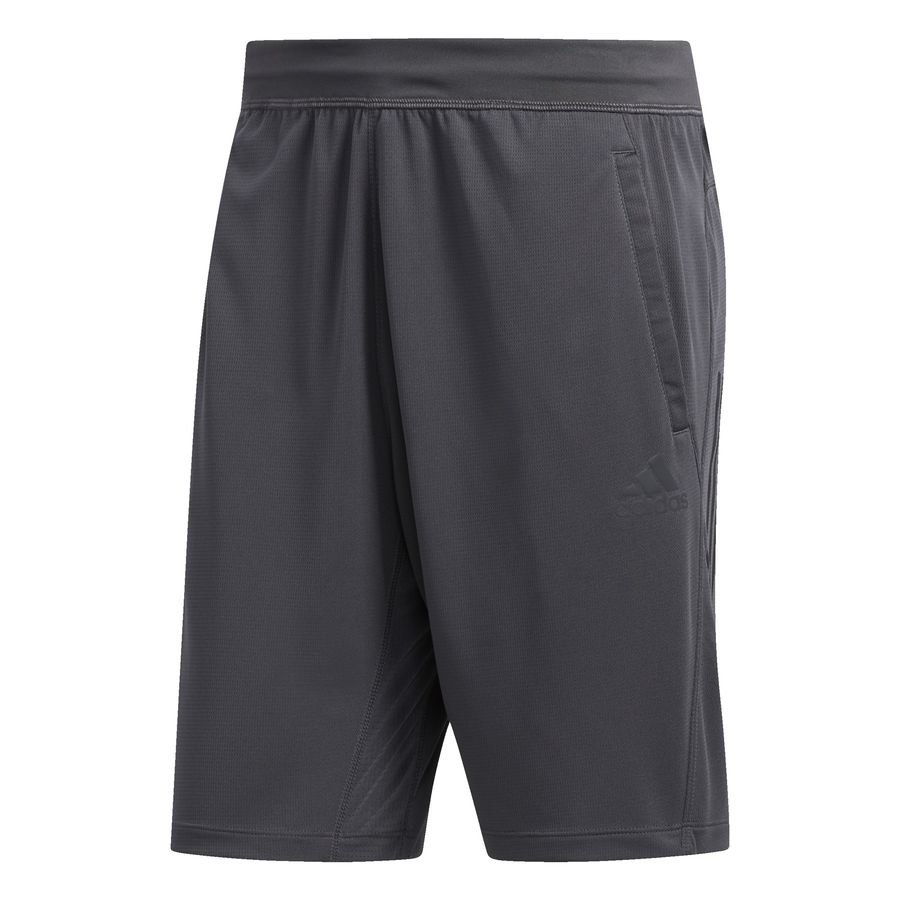 3-Stripes shorts, 23 cm Grey thumbnail