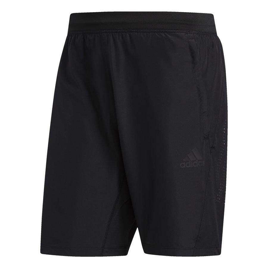 3-Stripes shorts, 20 cm Sort thumbnail