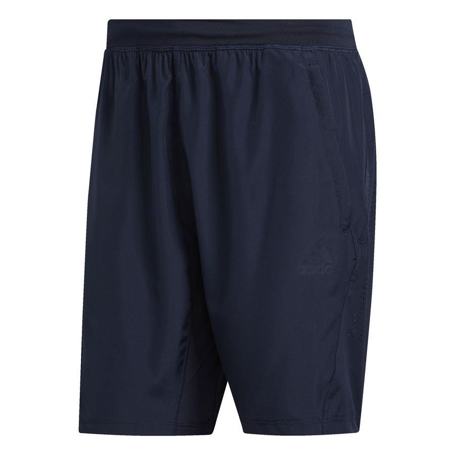 3-Stripes shorts, 20 cm Blue thumbnail