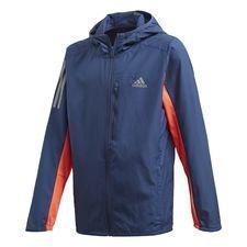 Own the Run Wind Jacket Blå