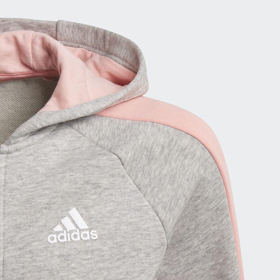 adidas Athletics Club hoodie Grå thumbnail