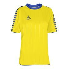 Select Trikot Argentinien - Gelb/Blau Damen
