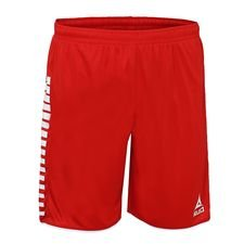 Select Shorts Argentinien - Rot