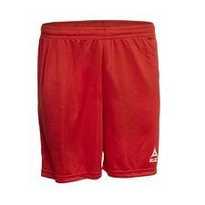 Select Pisa Shorts - Rot