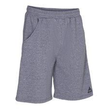 Select Torino Sweatshorts - Grau