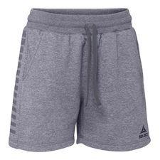 Select Torino Sweatshorts - Grau Damen