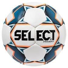 Select Fotboll Primera - Vit/Blå