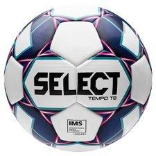 Select Fotboll Tempo TB IMS - Vit/Lila