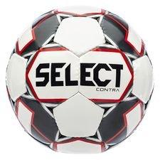 Select Fotboll Contra - Vit/Röd
