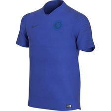 Chelsea Tränings T-Shirt Breathe Strike - Blå/Blå Barn