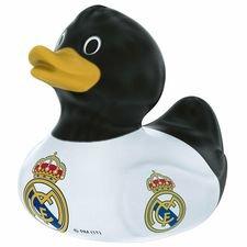 Real Madrid Badanka - Vit/Svart