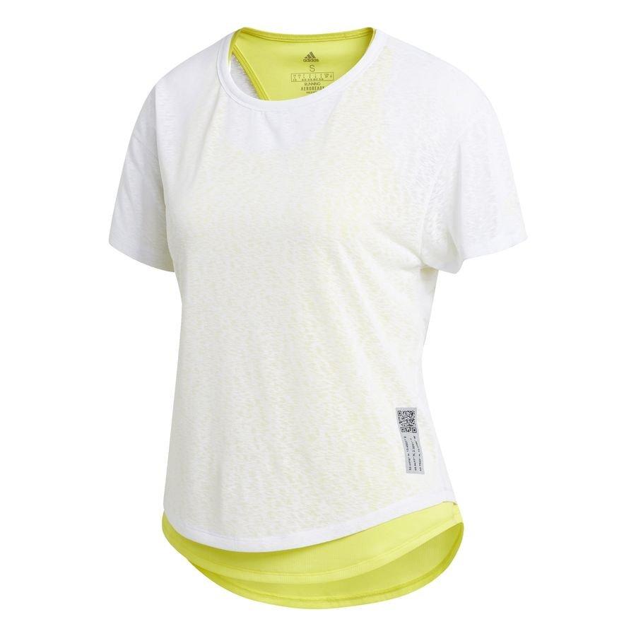 Adapt to Chaos T-shirt Hvid thumbnail