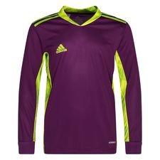 adidas Torwarttrikot Adipro 20 - Glory Purple/Grün Kinder
