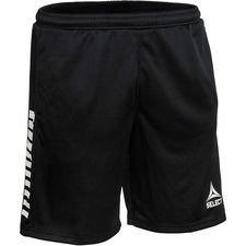 LB07 Shorts Ledare/Tränare - Svart