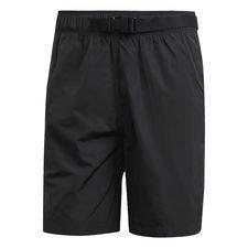 Tech Shorts Svart