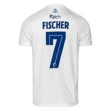FC Köpenhamn Hemmatröja 2019/20 FISCHER 7