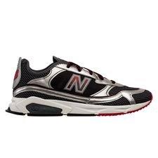 New Balance Sneaker X-racer - Schwarz/silber