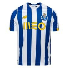 Porto Hjemmebanetrøje 2020/21