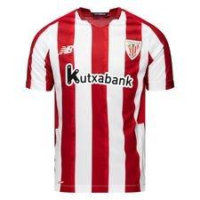 Athletic Bilbao Hjemmebanetrøje 2020/21