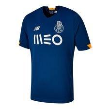 Porto Udebanetrøje 2020/21
