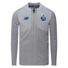 Porto Pre Match Jacka - Grå