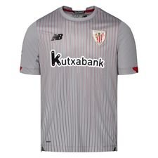 Athletic Bilbao Udebanetrøje 2020/21