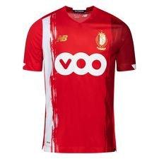 Standard Liège Hemmatröja 2020/21