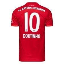 Bayern München Hemmatröja 2019/20 COUTINHO 10 Barn
