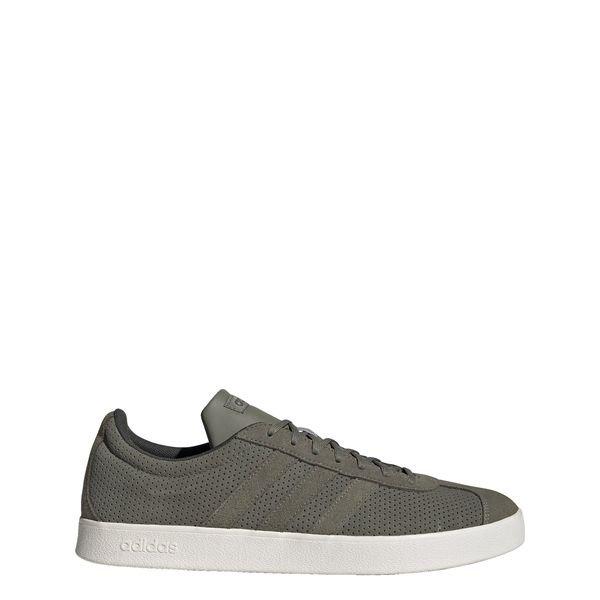 Chaussure VL Court 2.0 Vert adidas | adidas France