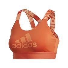 Don´t Rest Branded Sport-BH Orange