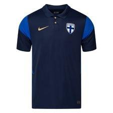 Finland Udebanetrøje EURO 2020