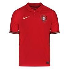 Portugal Hjemmebanetrøje EURO 2020