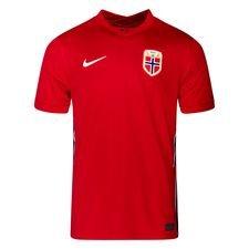 Norge Hjemmebanetrøje 2020/21