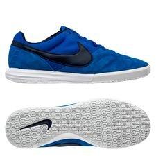 Nike Premier II Sala IC - Sort/Navy/Hvid