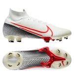 Nike Mercurial Superfly 7 Elite FG LAB2 - Blanc/Rose/Noir