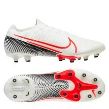 Nike Mercurial Vapor 13 Elite AG-PRO - Hvid/Pink/Sort