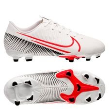 Nike Mercurial Vapor 13 Academy MG LAB2 - Wit/Roze/Zwart Kinderen <br/>EUR 47.95 <br/> <a href=
