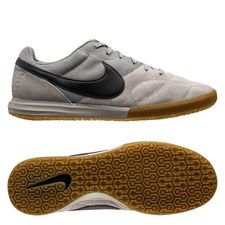 Nike Premier II Sala IC - Grå/Grå