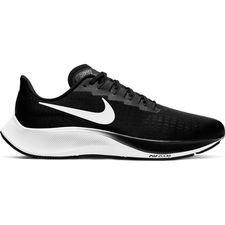 Nike Laufschuhe Air Zoom Pegasus 37 - Schwarz/Weiß