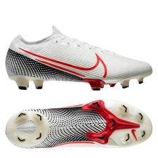 Nike Mercurial Vapor 13 Elite FG LAB2 - Wit/Roze/Zwart <br/>EUR 186.95 <br/> <a href=