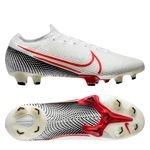 Nike Mercurial Vapor 13 Elite FG LAB2 - Blanc/Rose/Noir