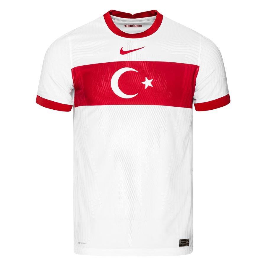 Nike Turkiet Hemmatröja EURO 2020 Vapor