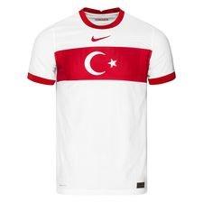 Tyrkiet Hjemmebanetrøje EURO 2020 Vapor