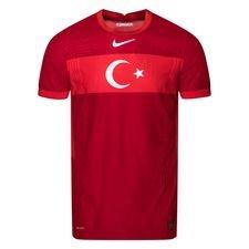 Tyrkiet Udebanetrøje EURO 2020 Vapor