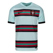Portugal Udebanetrøje EURO 2020