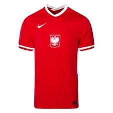 Polen Udebanetrøje EURO 2020