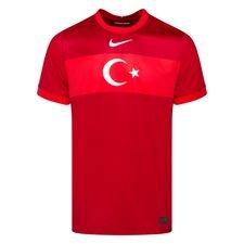 Tyrkiet Udebanetrøje EURO 2020