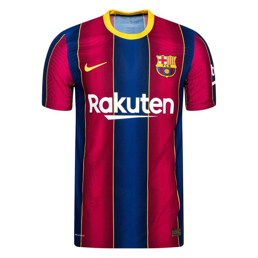 Få din Barcelona-trøje 2020/2021